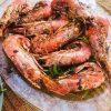 Wild Argentinian prawns 2kg